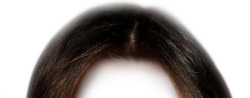 Имитировать отдельные волоски